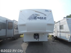 New 2010  Jayco Eagle Fifth Wheels  by Jayco from RV City in Benton, AR