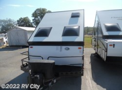 Used 2015  Forest River Flagstaff T12BH by Forest River from RV City in Benton, AR