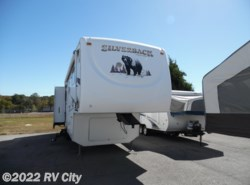 Used 2007  Forest River Silverback  by Forest River from RV City in Benton, AR