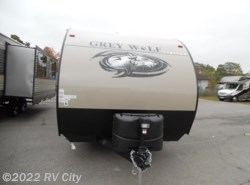 New 2018  Forest River Cherokee Grey Wolf 25RL by Forest River from RV City in Benton, AR