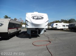 New 2018  Forest River Cherokee Wolf Pack 315PACK12 by Forest River from RV City in Benton, AR