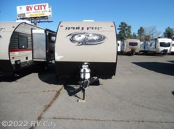 New 2018  Forest River Cherokee 16FQ by Forest River from RV City in Benton, AR