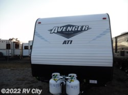 New 2018  Prime Time Avenger ATI 26BBS by Prime Time from RV City in Benton, AR