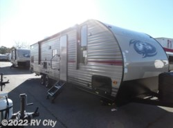 New 2018  Forest River Cherokee Grey Wolf 29BH by Forest River from RV City in Benton, AR