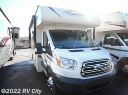 New 2018  Coachmen Freelander  20CB Micro by Coachmen from RV City in Benton, AR