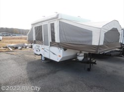 Used 2014  Forest River Rockwood Tent 1940LTD by Forest River from RV City in Benton, AR