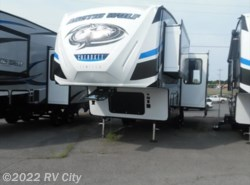 New 2018  Forest River Cherokee Arctic Wolf 255DRL4 by Forest River from RV City in Benton, AR