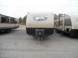 New 2018  Forest River Cherokee 304R by Forest River from RV City in Benton, AR