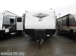 New 2018  Prime Time Avenger ATI 27RBS by Prime Time from RV City in Benton, AR