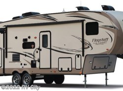 New 2018  Forest River Flagstaff Super Lite/Classic 8529IKBS by Forest River from RV City in Benton, AR