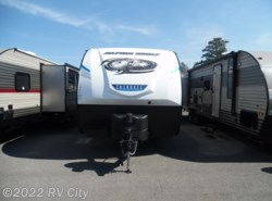 New 2018  Forest River Cherokee Alpha Wolf 27RK-L by Forest River from RV City in Benton, AR