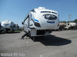 New 2018  Forest River Cherokee Arctic Wolf 315TBH8 by Forest River from RV City in Benton, AR