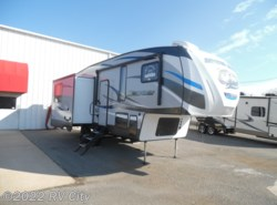New 2019  Forest River Arctic Wolf 285DRL4 by Forest River from RV City in Benton, AR