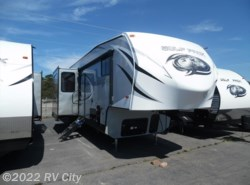 New 2019  Forest River Cherokee Wolf Pack 325PACK13 by Forest River from RV City in Benton, AR