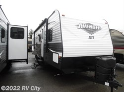 New 2019  Prime Time Avenger ATI 27RBS by Prime Time from RV City in Benton, AR