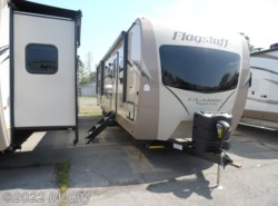 New 2019  Forest River Flagstaff Super Lite/Classic 831BHWSS by Forest River from RV City in Benton, AR