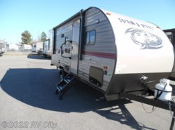 Used 2019  Forest River Cherokee Wolf Pup 18TO by Forest River from RV City in Benton, AR