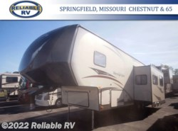 Used 2014 Forest River Wildwood Heritage Glen FW 276RK available in Springfield, Missouri