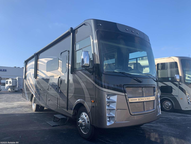 2021 Coachmen Encore A 325SS