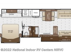 New 2018  Newmar King Aire 4534 by Newmar from National Indoor RV Centers in Lewisville, TX