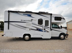 New 2018  Forest River Forester 2251SLE by Forest River from National Indoor RV Centers in Lewisville, TX