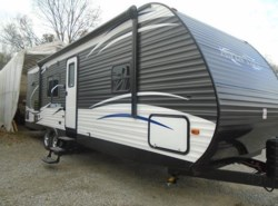 New 2017  Dutchmen Aspen Trail 2870RKS by Dutchmen from Schreck RV Center in Apollo, PA