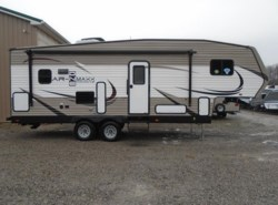 New 2017  Starcraft AR-ONE MAXX 27RKS FW by Starcraft from Schreck RV Center in Apollo, PA