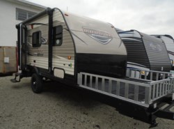 New 2017  Starcraft Autumn Ridge Mini 19RT by Starcraft from Schreck RV Center in Apollo, PA