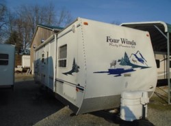 Used 2004 Dutchmen Four Winds 26FB available in Apollo, Pennsylvania