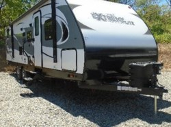 New 2018  Forest River Vibe Extreme Lite 287 QBS by Forest River from Schreck RV Center in Apollo, PA