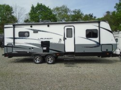 New 2018  Starcraft Launch 24 RLS OUTFITTER by Starcraft from Schreck RV Center in Apollo, PA