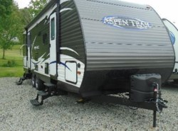 New 2018  Dutchmen Aspen Trail 2790BHS by Dutchmen from Schreck RV Center in Apollo, PA