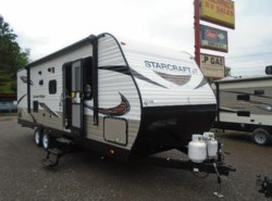 New 2018  Starcraft Autumn Ridge 26 BHS OUTFITTER by Starcraft from Schreck RV Center in Apollo, PA