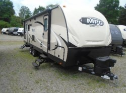 New 2018  Cruiser RV MPG 2650 RL by Cruiser RV from Schreck RV Center in Apollo, PA