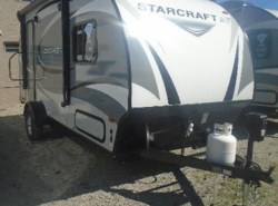 New 2018  Starcraft Comet Mini 18DS by Starcraft from Schreck RV Center in Apollo, PA