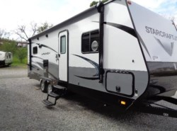 New 2018  Starcraft Launch Outfitter 24RLS by Starcraft from Schreck RV Center in Apollo, PA