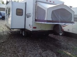 Used 2014  Forest River Rockwood Roo 21SS by Forest River from Schreck RV Center in Apollo, PA