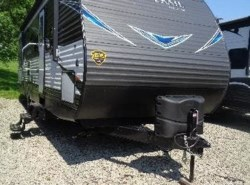 New 2019  Dutchmen Aspen Trail 2910 BHS by Dutchmen from Schreck RV Center in Apollo, PA
