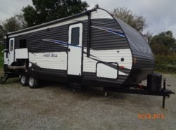 New 2019 Dutchmen Aspen Trail 2610RKS available in Apollo, Pennsylvania