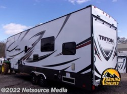 New 2016  Dutchmen Voltage Triton 2951 by Dutchmen from Karolina Koaches in Piedmont, SC