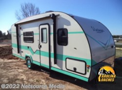 New 2016  Gulf Stream Vintage Cruiser 19RBS