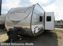 New 2016 Shasta Revere 27BH available in Piedmont, South Carolina