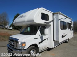 Used 2015  Forest River Sunseeker Ford Chassis 3100SS