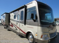 Used 2010  Forest River  Mirada 34BHF by Forest River from Karolina Koaches in Piedmont, SC