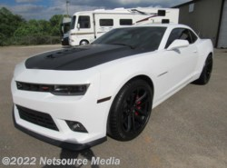 Used 2015  Chevrolet  Camaro Coupe 1SS by Chevrolet from Karolina Koaches in Piedmont, SC