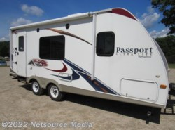 Used 2010  Keystone Passport  by Keystone from Karolina Koaches Inc in Piedmont, SC