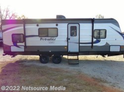 New 2018  Heartland RV Prowler Lynx 25 LX by Heartland RV from Karolina Koaches Inc in Piedmont, SC