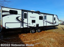 New 2018  Keystone Passport Grand Touring 3350BH by Keystone from Karolina Koaches Inc in Piedmont, SC