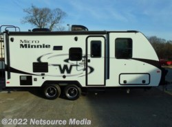 New 2018  Winnebago Micro Minnie 2108DS by Winnebago from Karolina Koaches Inc in Piedmont, SC
