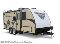 New 2018  Winnebago Micro Minnie 2106DS by Winnebago from Karolina Koaches Inc in Piedmont, SC